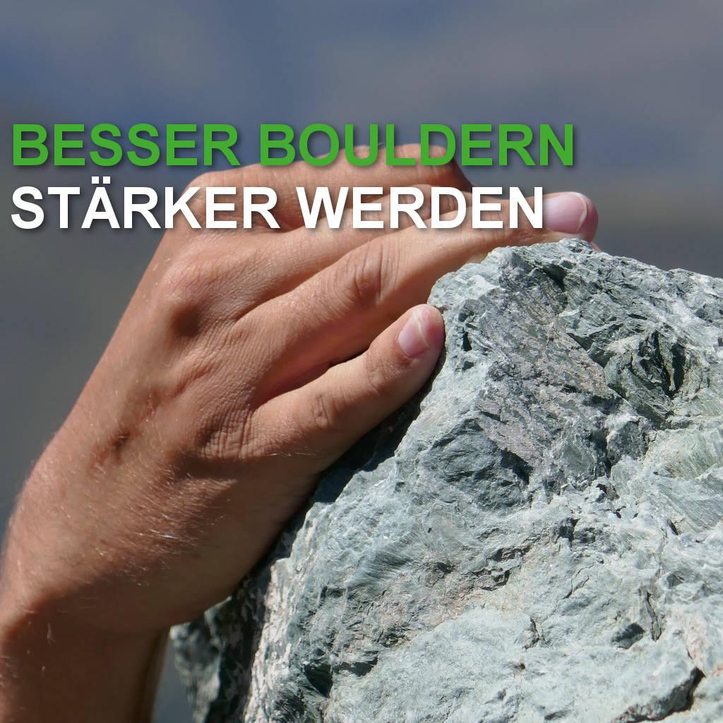 Besser Bouldern – die wichtigsten Tipps und Tricks